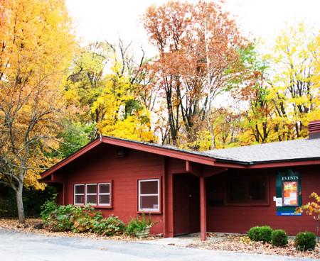 Avon Woods Nature Center