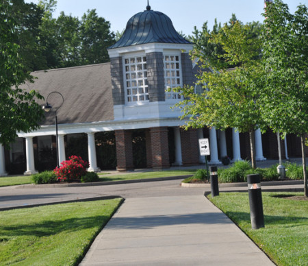 Springfield Township Senior and Community Arts Center