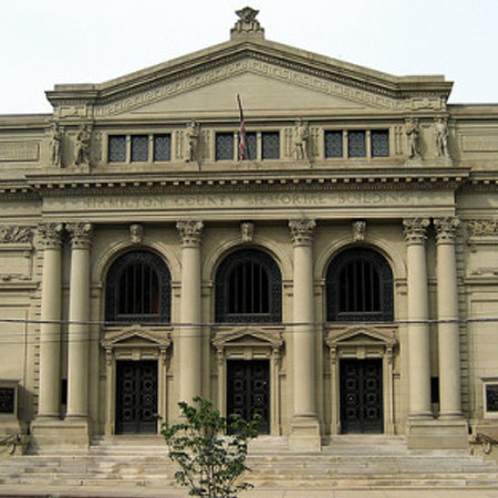 American Classical Music Hall of Fame and Museum