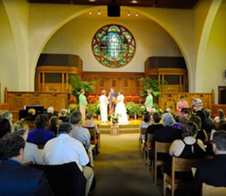 First Unitarian Church of Cincinnati