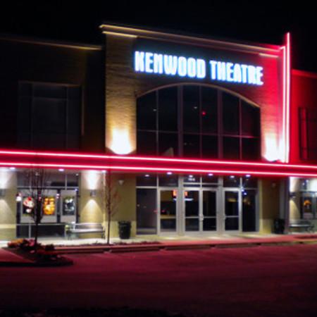 Kenwood Theatre