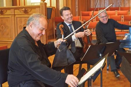 Linton Chamber Music