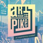 11th Annual Art Off Pike