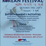 Cincinnati Korean Festival