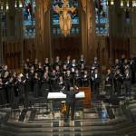 May Festival Chamber Choir Concert
