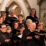 Musica Sacra Founder's Concert