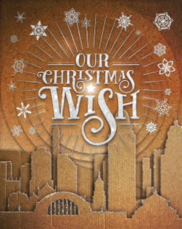 Our Christmas Wish - Cincinnati Men's Chorus