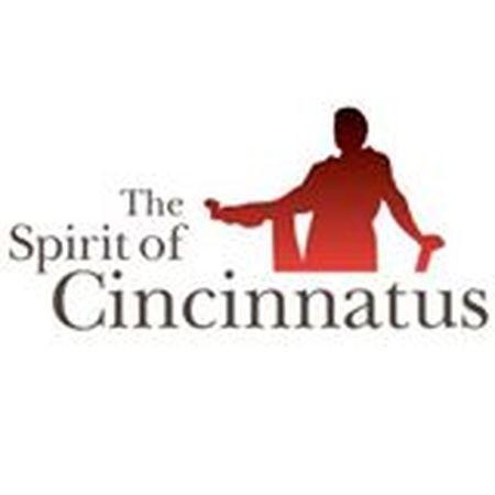 The Spirit of Cincinnatus