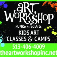 The Art Workshop