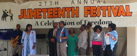Juneteenth Cincinnati, Inc.