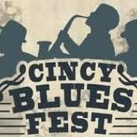 Cincy Blues Fest 2018