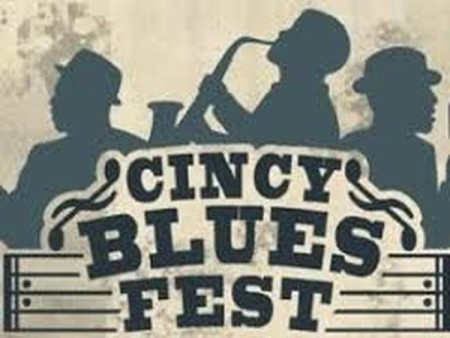 Cincy Blues Fest 2018