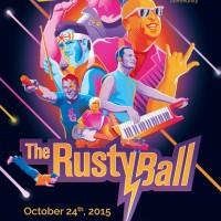 The Rusty Ball
