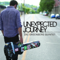 "Zac Greenberg ""Unexpected Journey"" Album Release Concert"