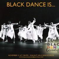 Black Dance is Beautiful Festival