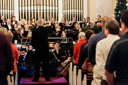 Lebanon Symphony Orchestra