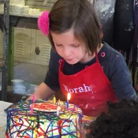 Birthday Parties at The Art Workshop!