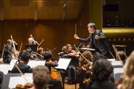 New York Philharmonic New Year's Eve: La Vie Parisienne