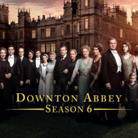 Downton Abbey Season 6 Premiere Screening
