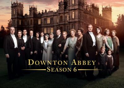 Downton Abbey Season 6 Premiere Screening