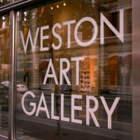 Alice F. and Harris K. Weston Art Gallery