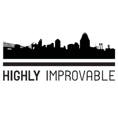 Highly Improvable - Improv Performance