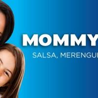 Mommy & Me: Salsa, Bachata, Merengue