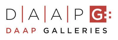 DAAP Galleries, University of Cincinnati