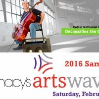 Bach's Kids | Macy's Arts Sampler Weekend 2016