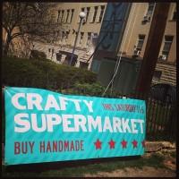Crafty Supermarket Spring Show