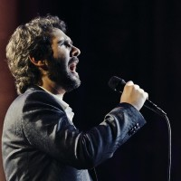 On Air on CET - Josh Groban: Stages Live