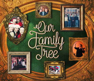 Our Family Tree - Spring Concert