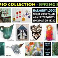 Studio Collection Spring Sale