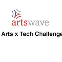 ArtsWave: Arts x Tech Challenge