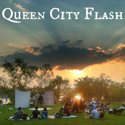 Queen City Flash