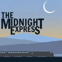 The Midnight Express | Cincinnati Fringe Festival 2016