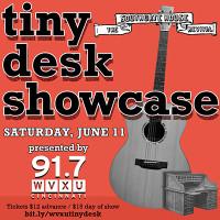 Tiny Desk Showcase