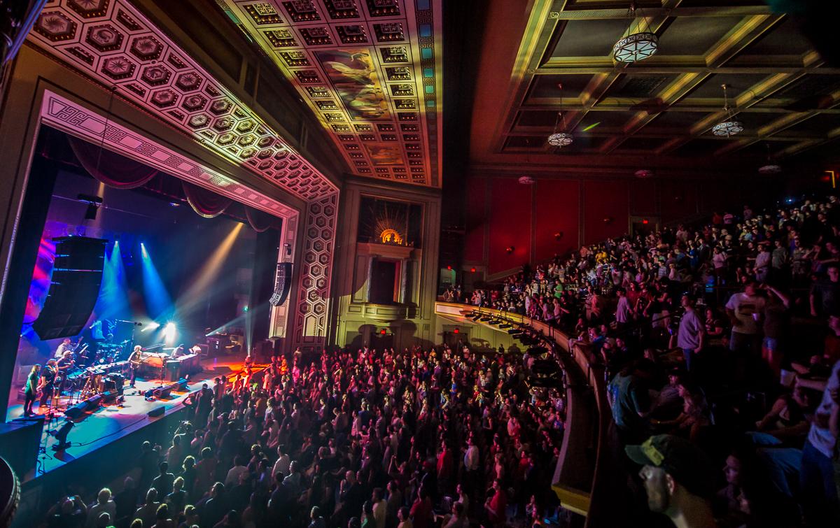 Taft Theatre Artswave Guide A Program Of Artswave Cincinnati