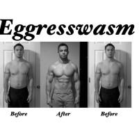 Eggresswasm
