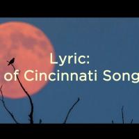 Lyric: A Night of Cincinnati Songwriters