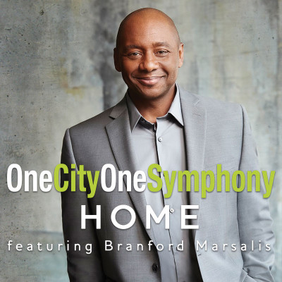 One City, One Symphony: Home