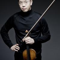 Violin Recital: Paul Huang