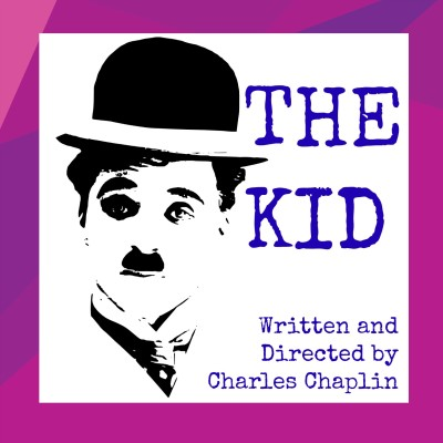 Charlie Chaplin in THE KID: Classic Film, Live Music