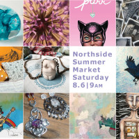 Northside Summer Market