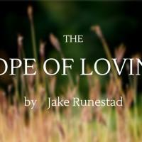 VAE: The Hope of Loving (at Westwood Presbyterian)