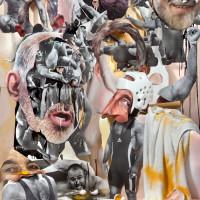 Sheida Soleimani: Medium of Exchange | FotoFocus Biennial 2016