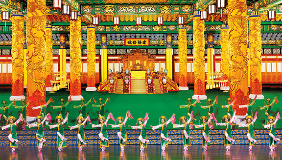 The tickets identified in this promotion are made available through Goldstar. Groupon is not affiliated with or sponsored by Shen Yun in connection with this deal. This offer is not eligible for promo final-remark.ml: $