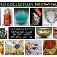 22nd Annual Studio Collection Holiday Sale