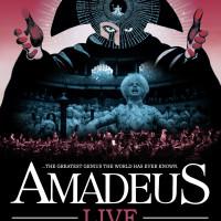 KSO Presents: Amadeus, LIVE!