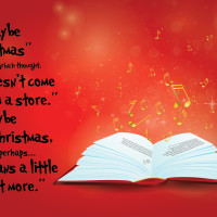 Sing Me a Story: How the Grinch Stole Christmas